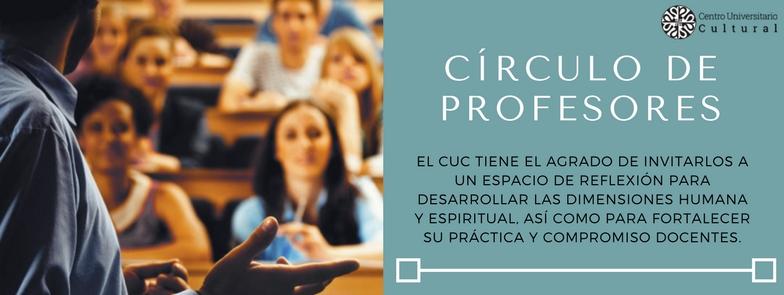 Círculo de profesores (3)