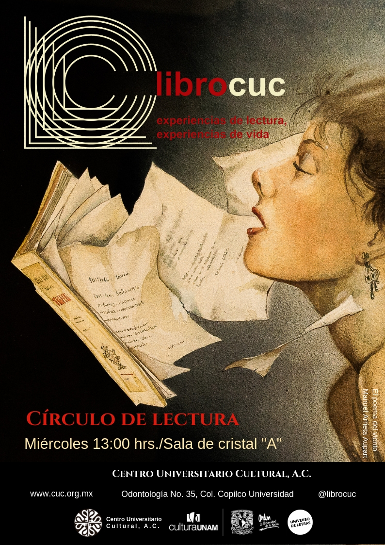 cartel libro cuc poema final