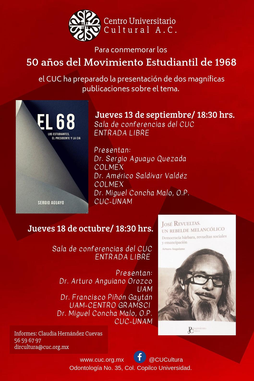 cartel 68