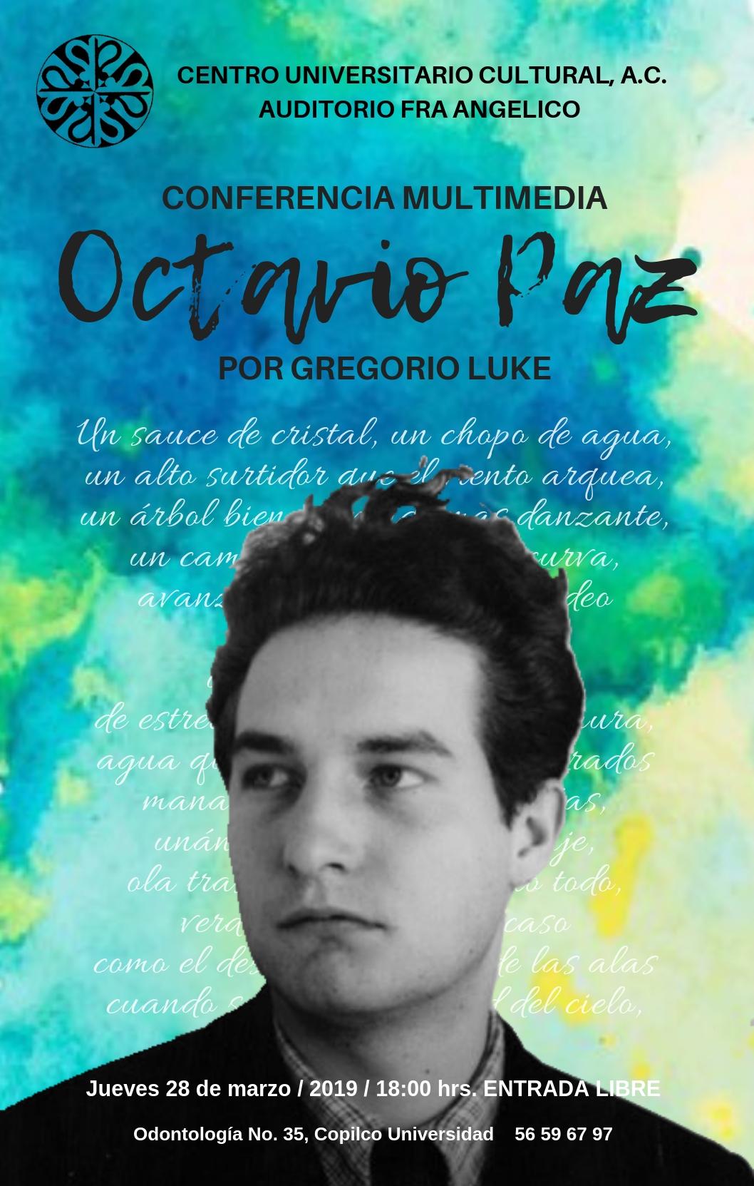 Octavio Paz acuarela final