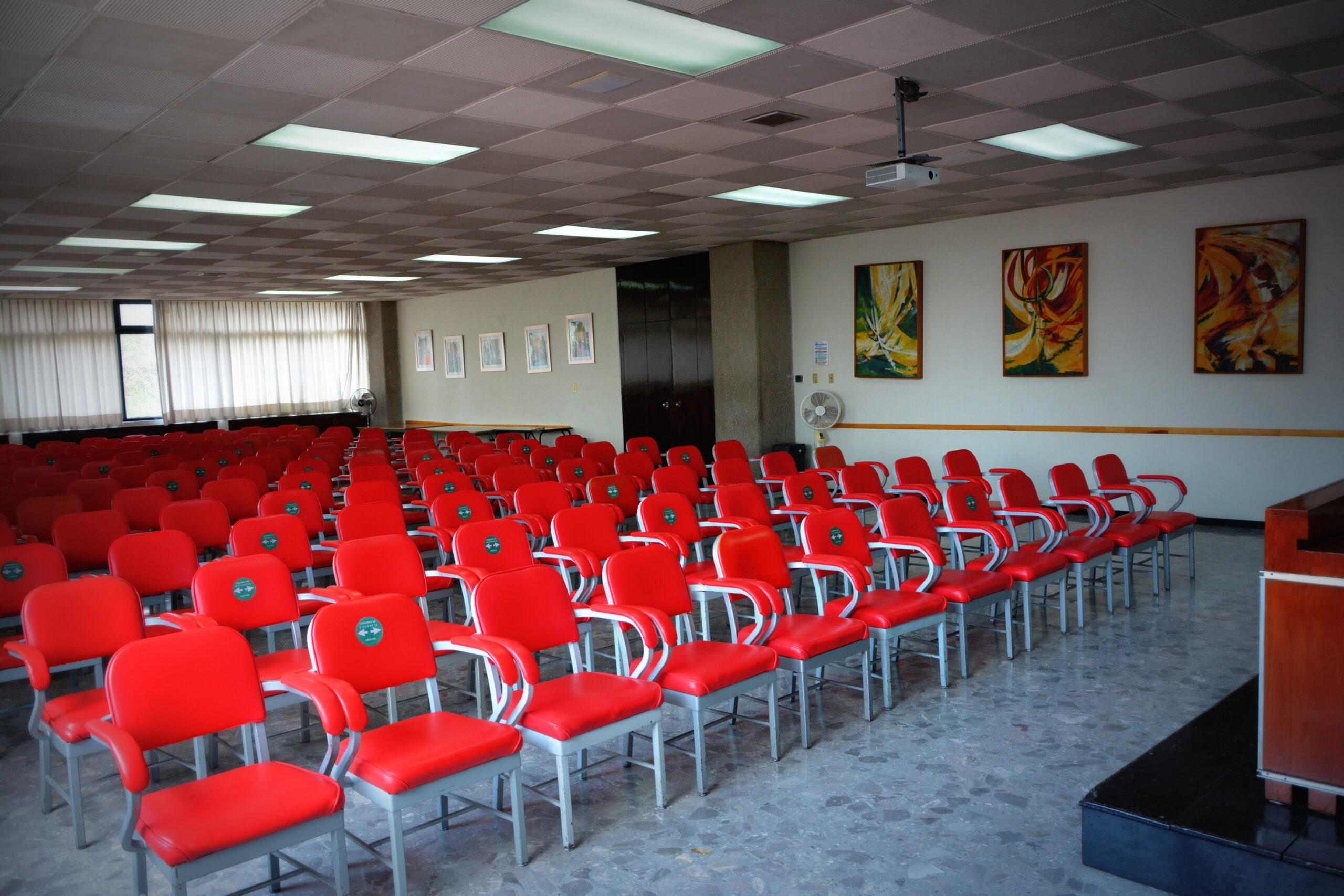 Centro Universitario Cultural,  A.C.