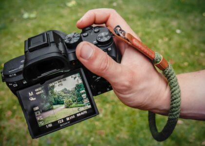 FOTOGRAFÍA A COLOR